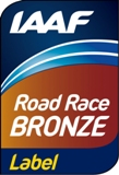 IAAF - Bronze Label Road Race