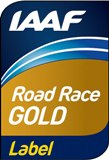 IAAF - Gold Label Road Race
